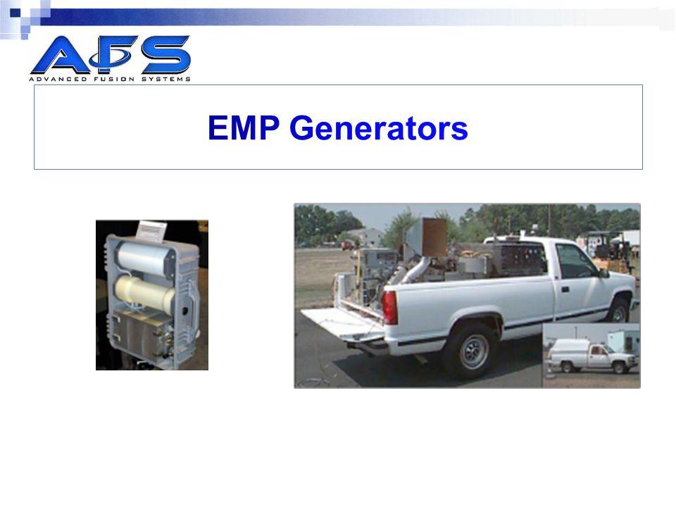 EMP Generators
