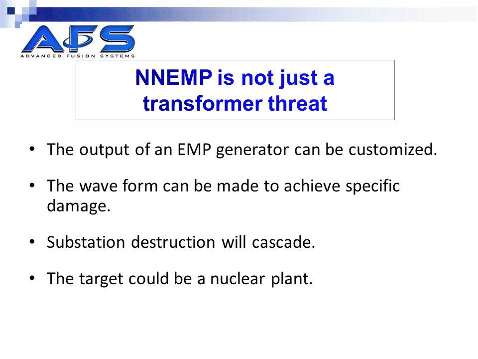 NNEMP is not just a transformer threat