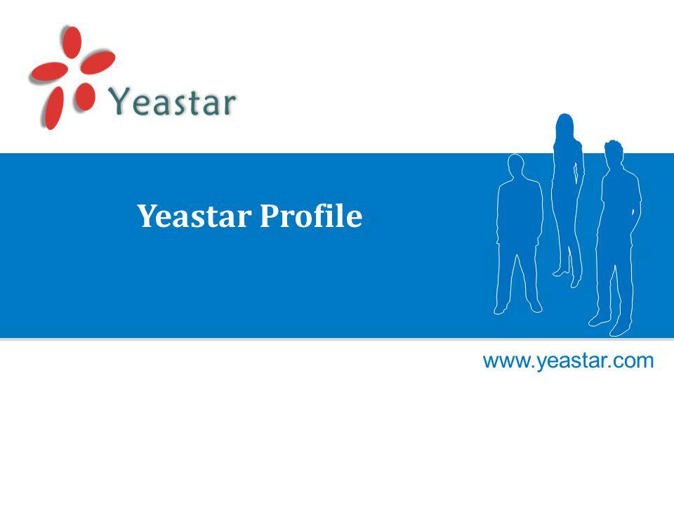 Yeastar Profile