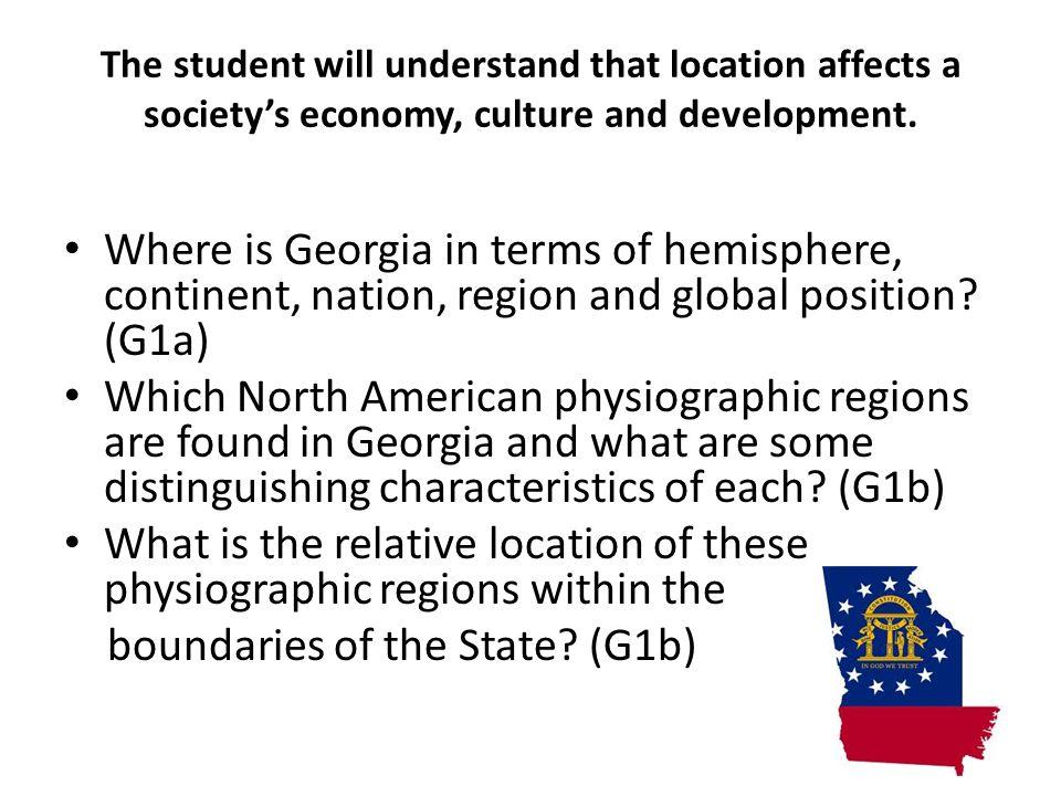 boundaries of the State (G1b)