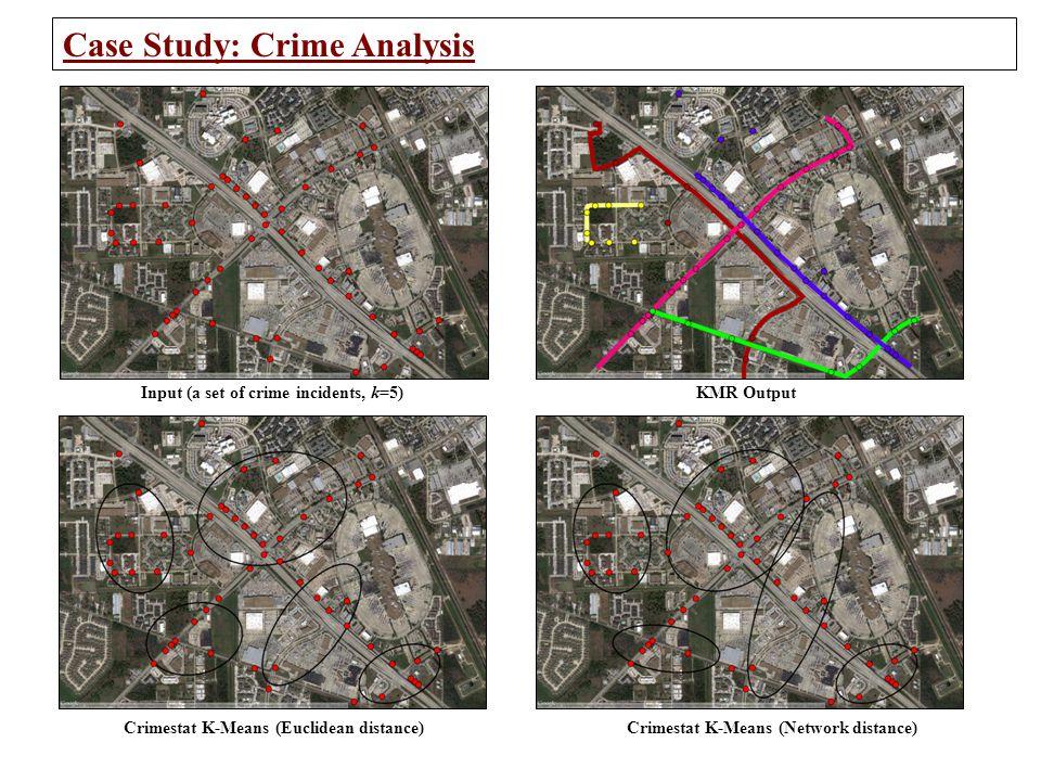 Case Study: Crime Analysis