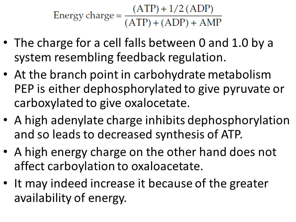The charge for a cell falls between 0 and 1