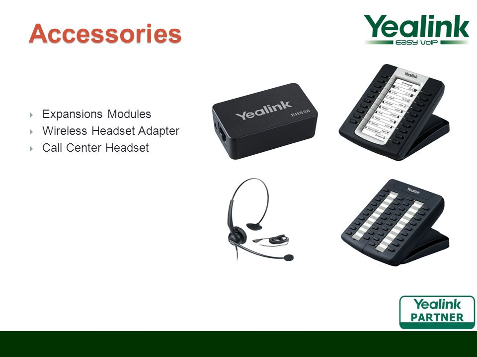 Accessories Expansions Modules Wireless Headset Adapter