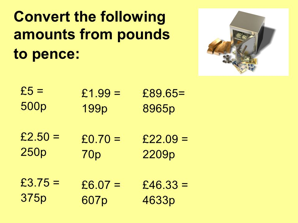 Working with Decimals Curriculum links - ppt download