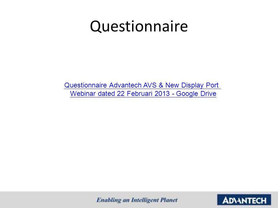 Webinar dated 22 Februari 2013 - Google Drive