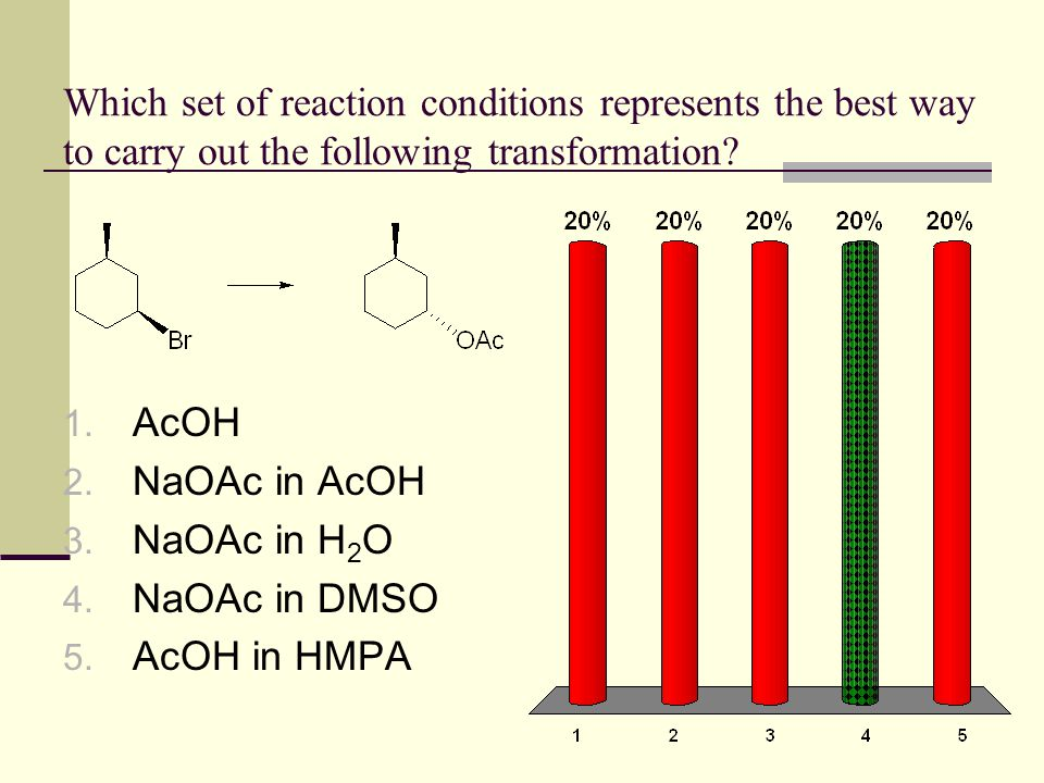 Which set of reaction conditions represents the best way to carry out the following transformation