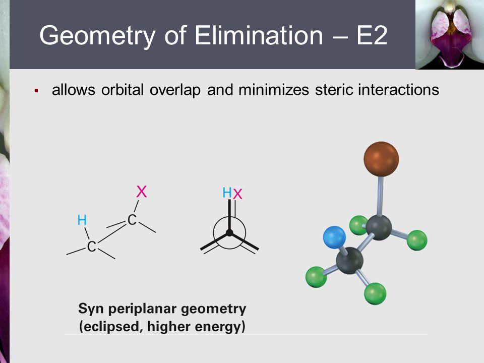 Geometry of Elimination – E2