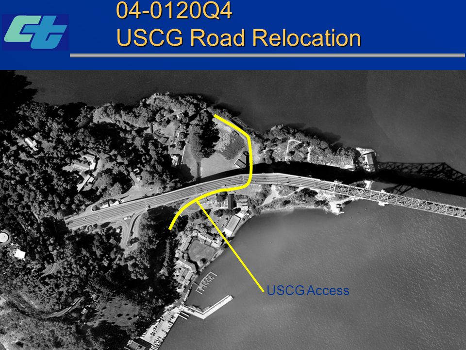 04-0120Q4 USCG Road Relocation