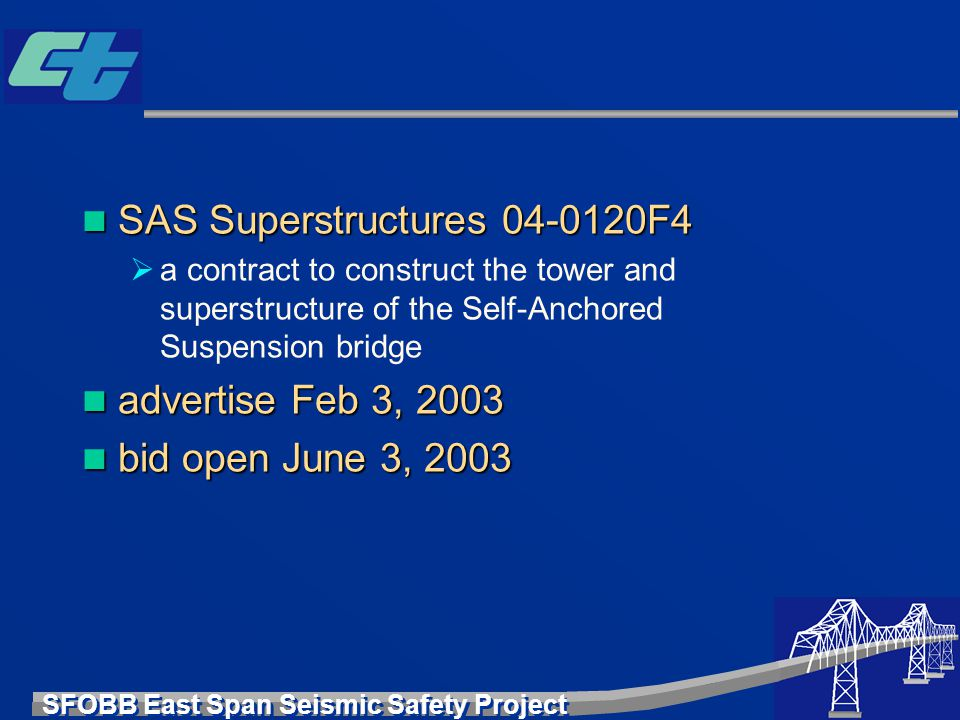 SAS Superstructures 04-0120F4