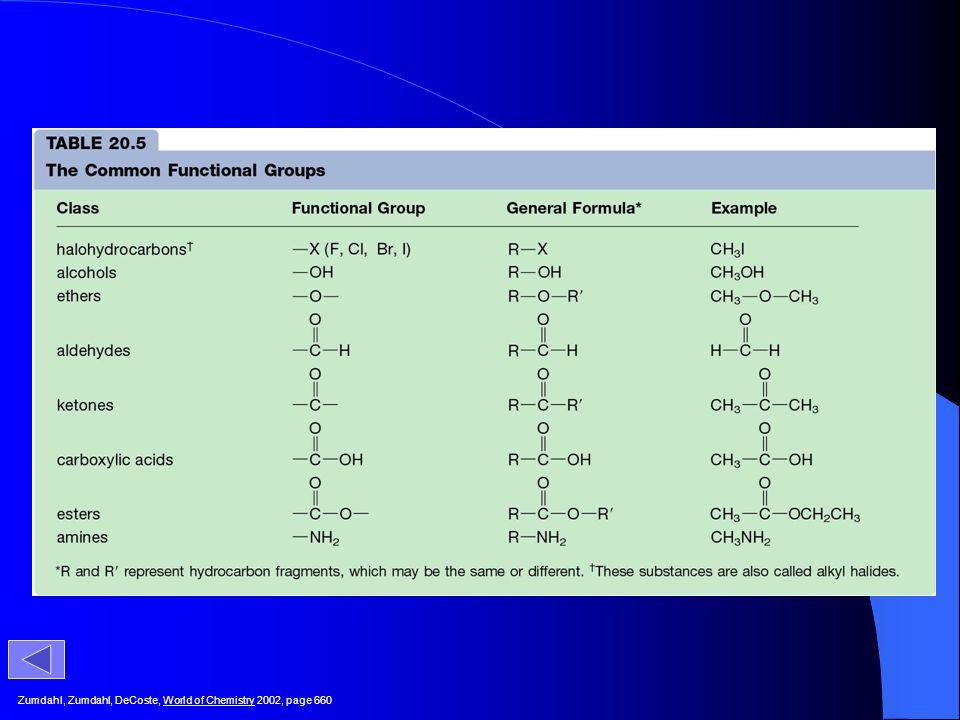 Zumdahl, Zumdahl, DeCoste, World of Chemistry 2002, page 660