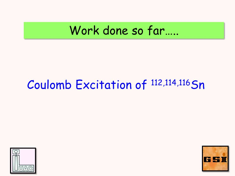 Coulomb Excitation of 112,114,116Sn