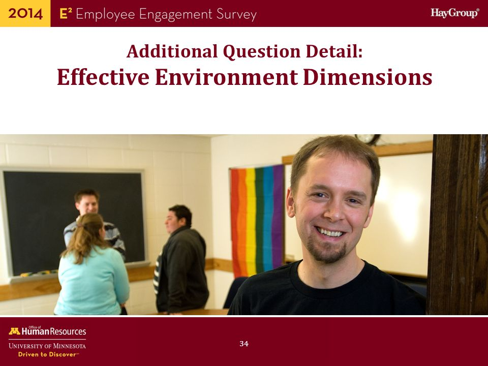 Additional Question Detail: Effective Environment Dimensions
