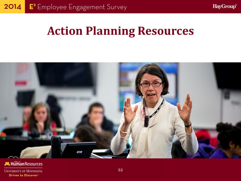 Action Planning Resources