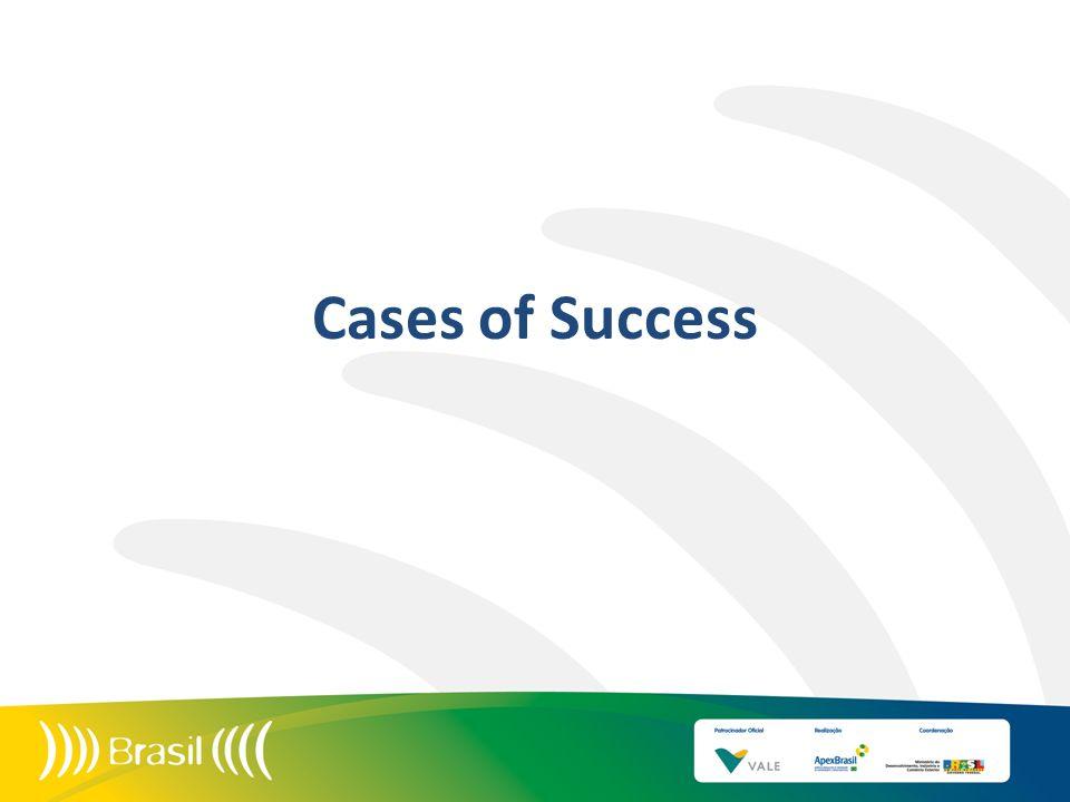 Cases of Success