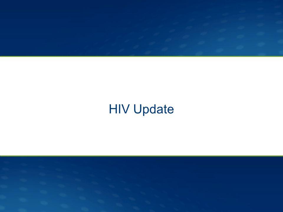HIV Update