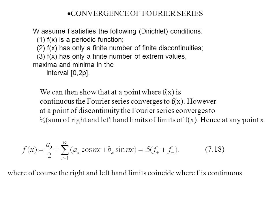 fourier series and prentice hall 11 continuous-time fourier transform, problems with and without solutions  bandpass filter  fourier transform find the fourier transform of a half-cycle of  a sine wave  prentice hall, upper saddle river, nj 07458 © 2010 pearson.