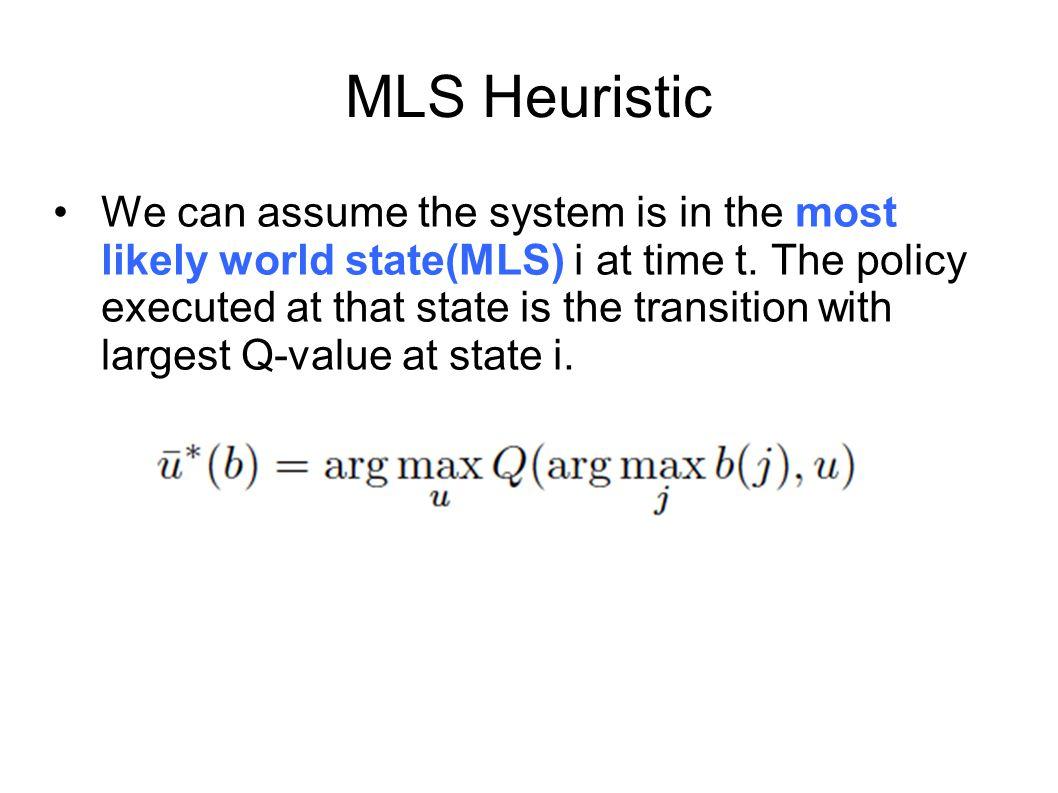 MLS Heuristic