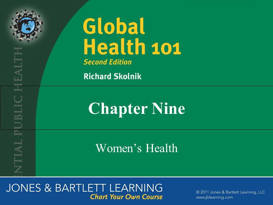 Chapter Nine Women's Health