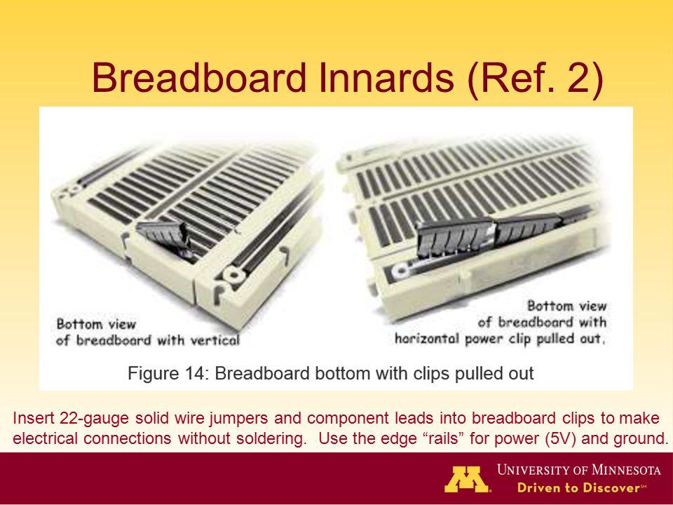 Breadboard Innards (Ref. 2)