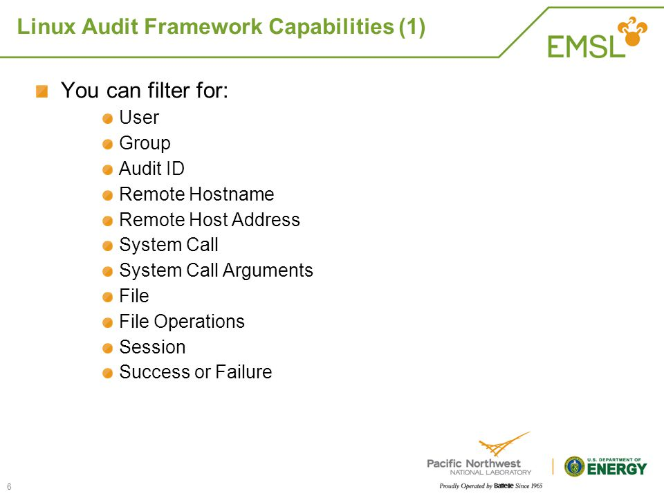 Linux Audit Framework Capabilities (1)