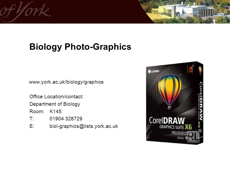 Biology Photo-Graphics