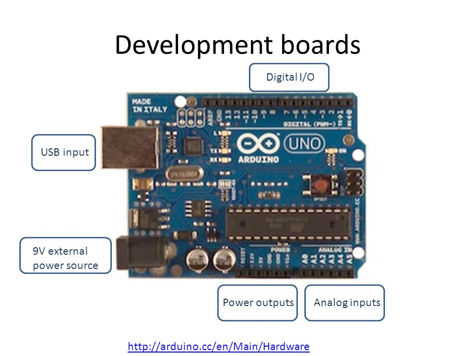 How to use arduino by andrew hoffmaster ppt download