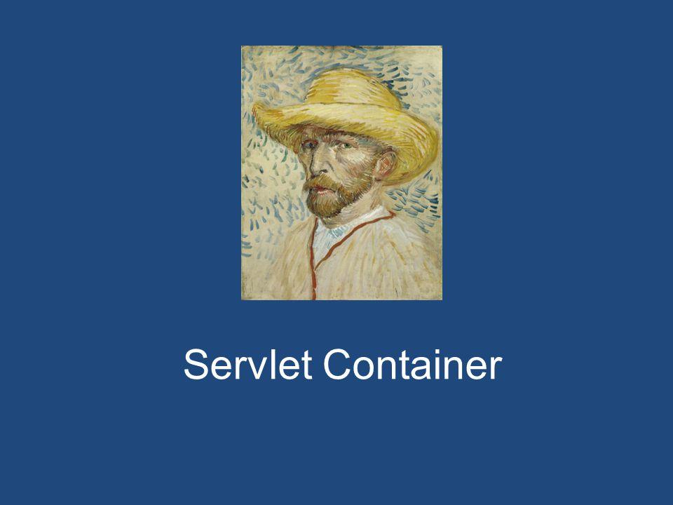 Servlet Container