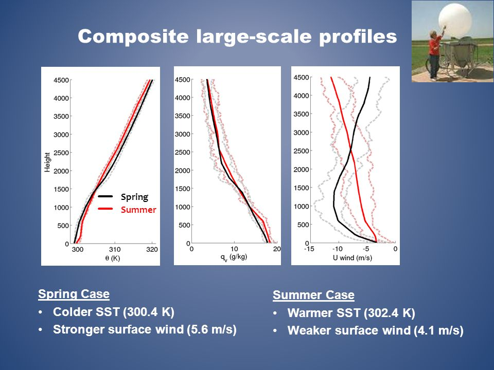 Composite large-scale profiles