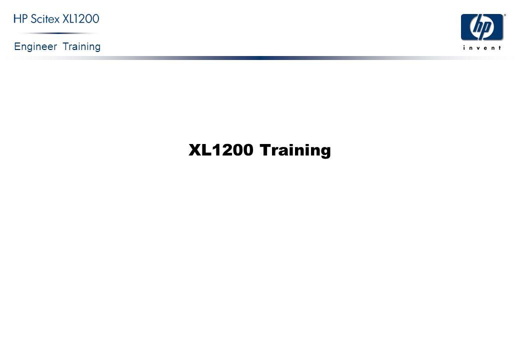 XL1200 Training