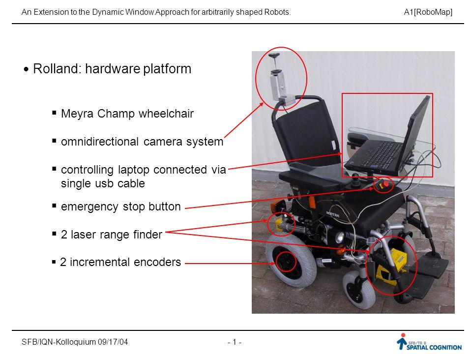 Meyra Champ wheelchair
