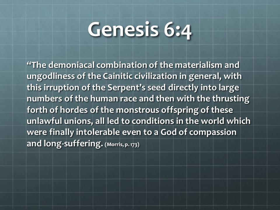 Genesis 6:4