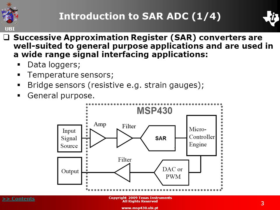 Introduction to SAR ADC (1/4)