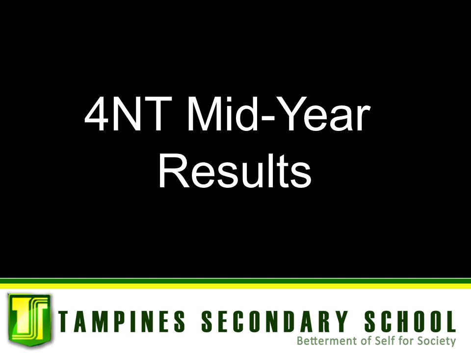 4NT Mid-Year Results