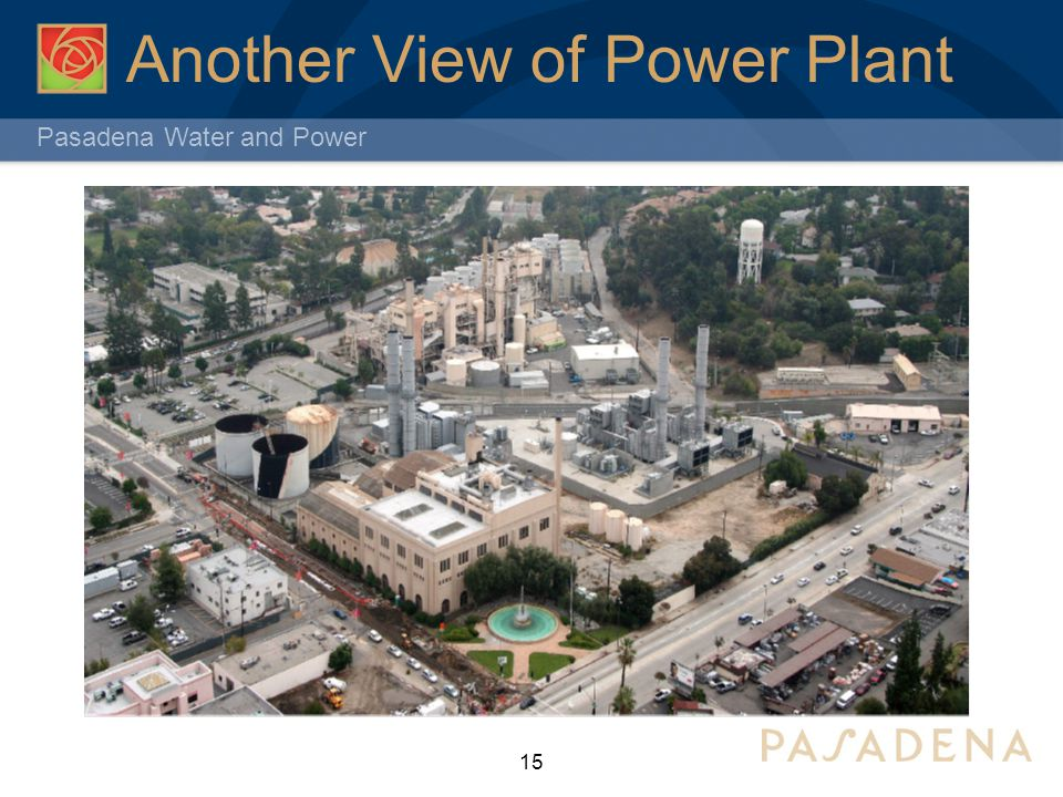Another View of Power Plant
