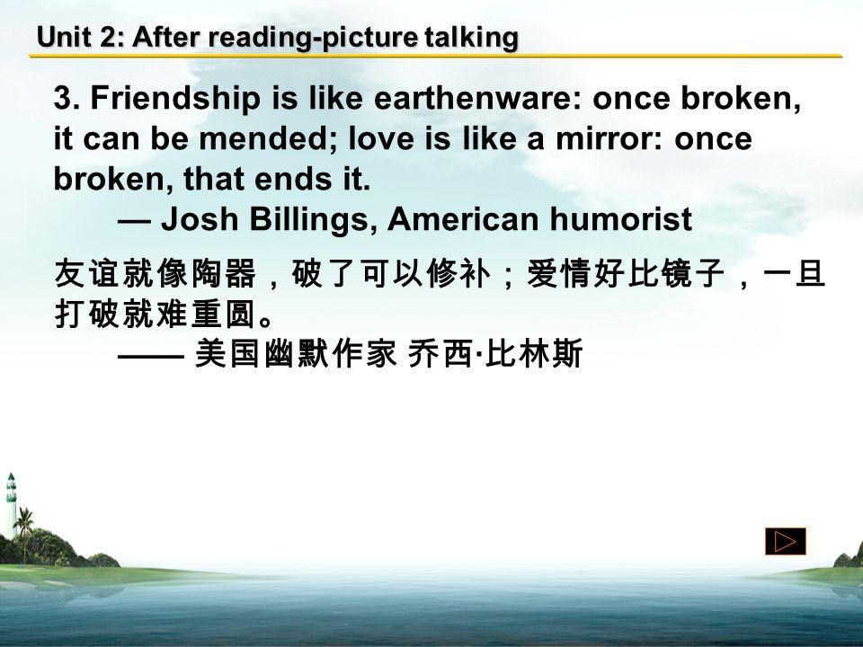 — Josh Billings, American humorist