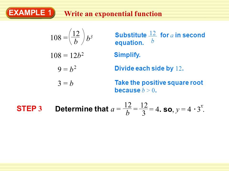 Exponential Distribution / Negative Exponential: Definition, Examples