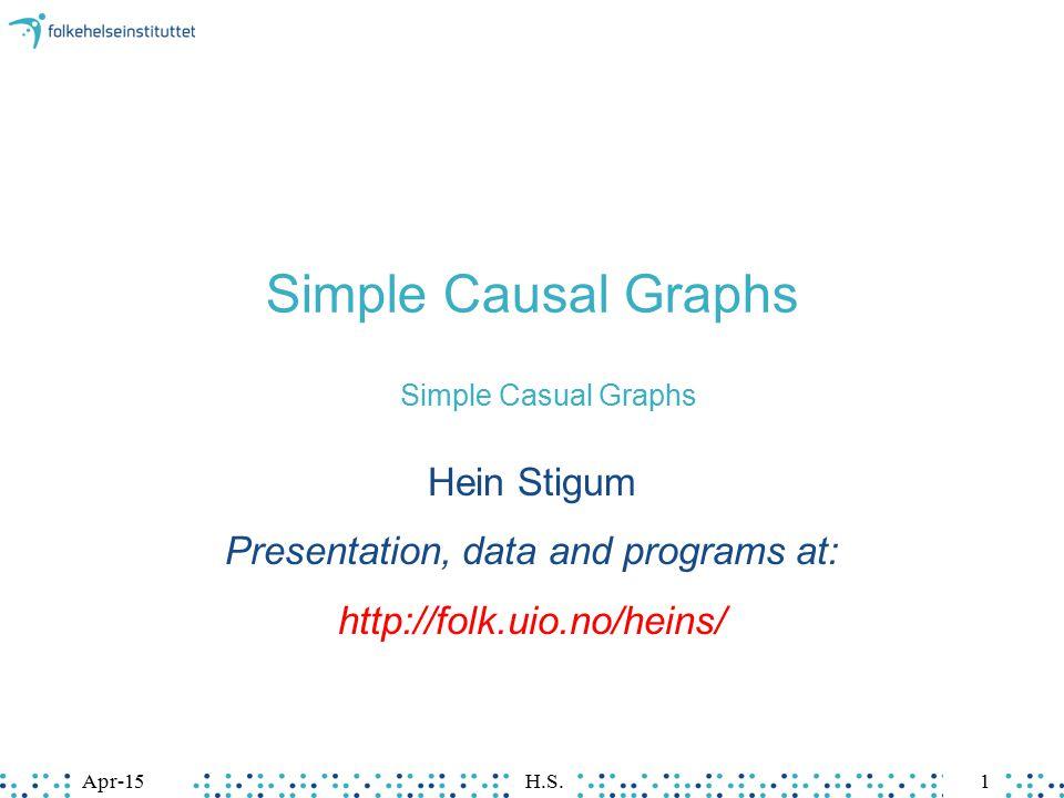 Presentation, data and programs at: