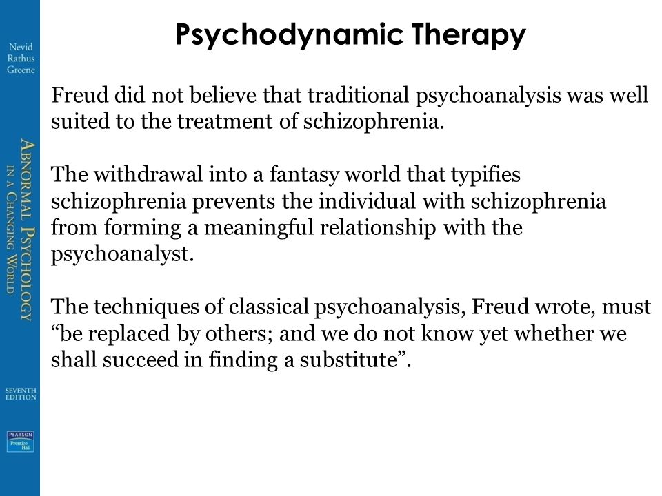 psychodynamic family therapy Start studying psychodynamic family therapy learn vocabulary, terms, and more with flashcards, games, and other study tools.