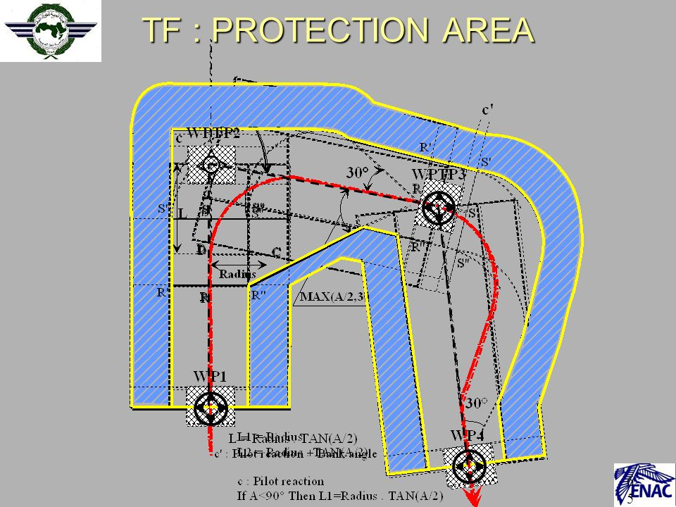 TF : PROTECTION AREA 6565