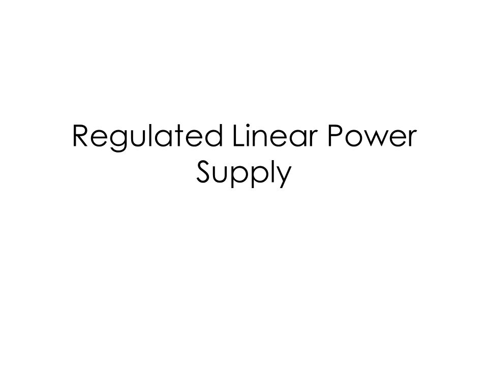 download Switching Power Supply Design