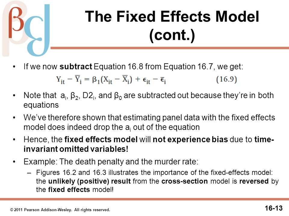 Figure 16.2 In a Single-Year Cross-Sectional Model, the Murder Rate Appears to Increase with Executions
