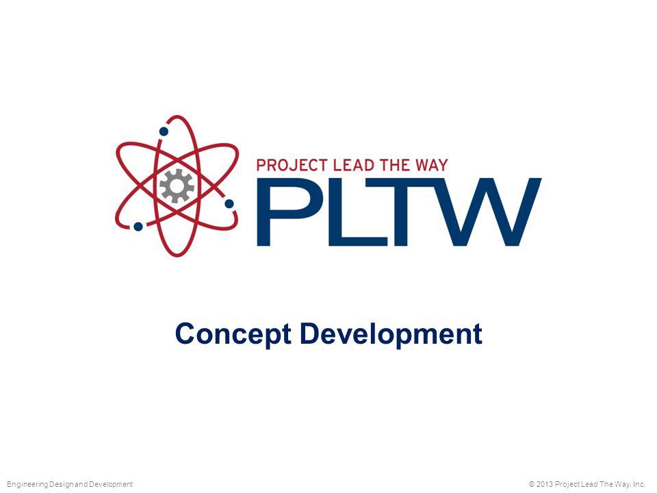 Concept Development Engineering Design and Development