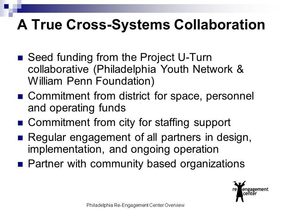 A True Cross-Systems Collaboration