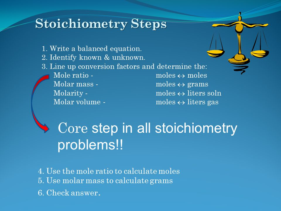teaching stoichiometry ppt download. Black Bedroom Furniture Sets. Home Design Ideas