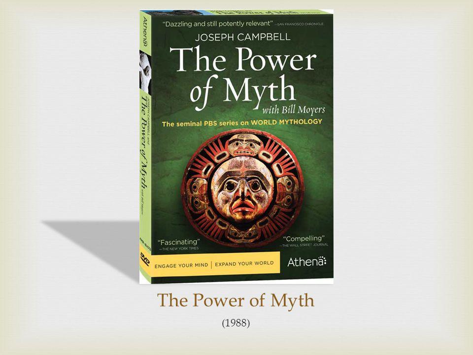 The Power of Myth (1988)
