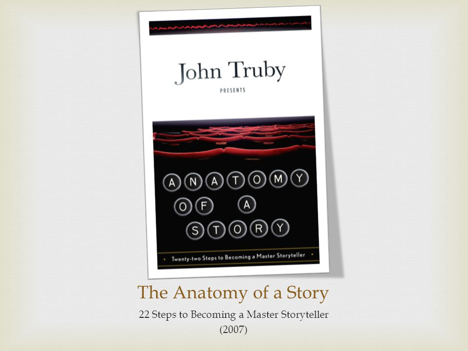 22 Steps to Becoming a Master Storyteller