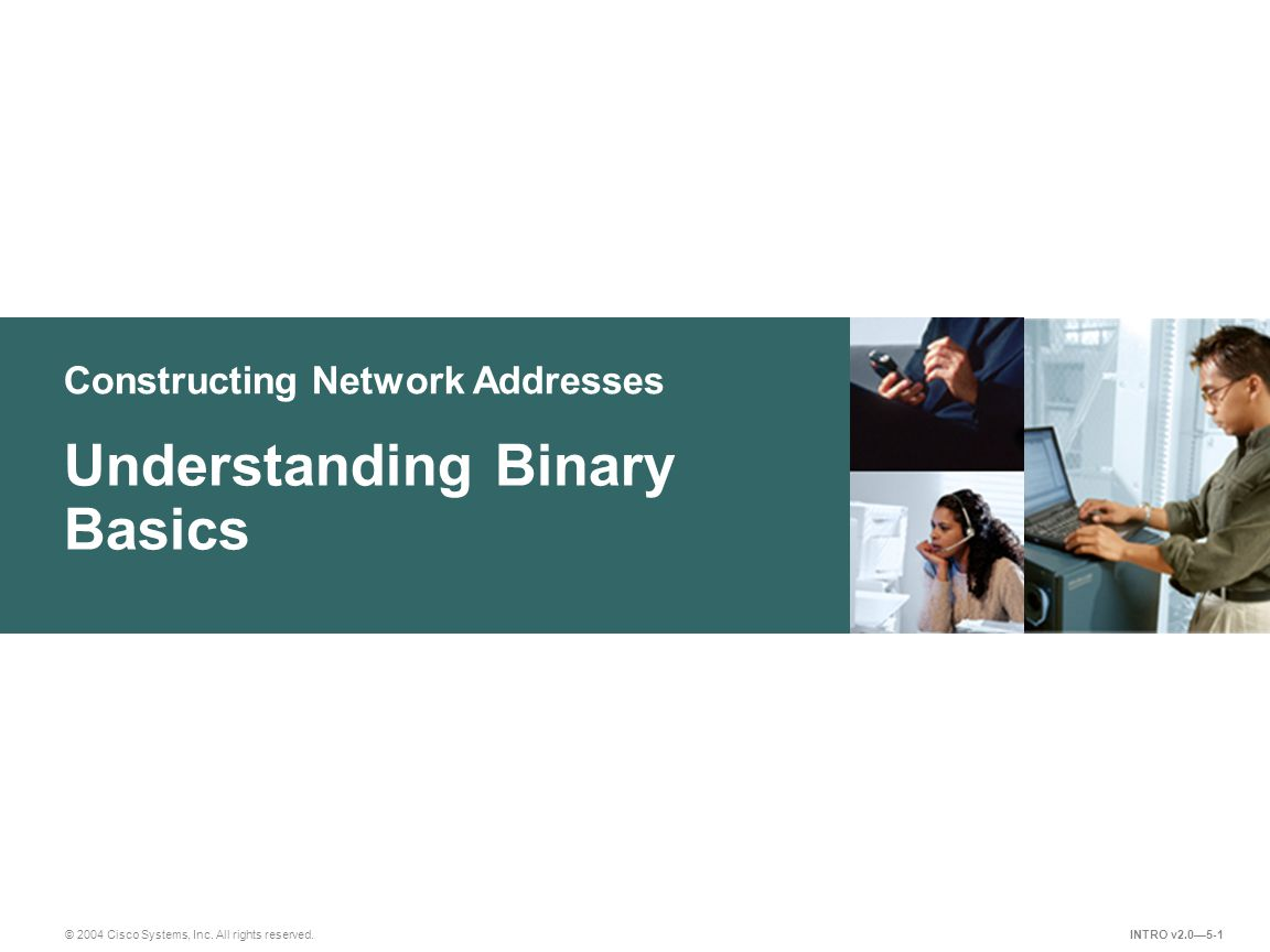 Understanding Binary Basics