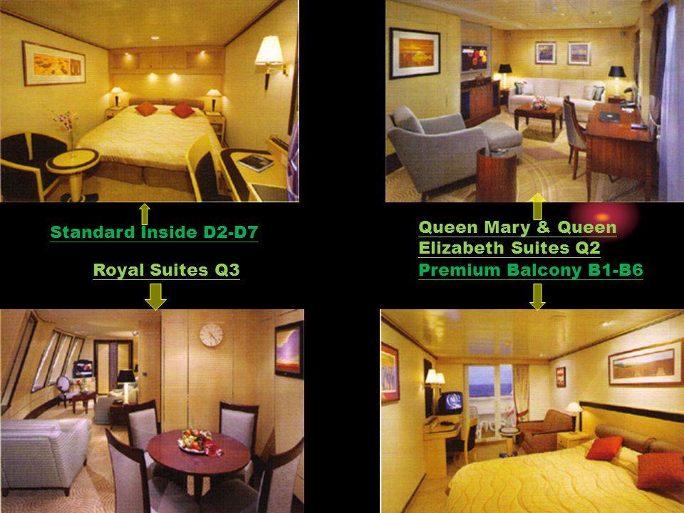 Queen Mary & Queen Elizabeth Suites Q2