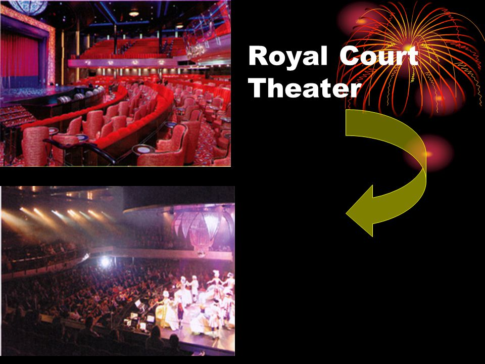 Royal Court Theater