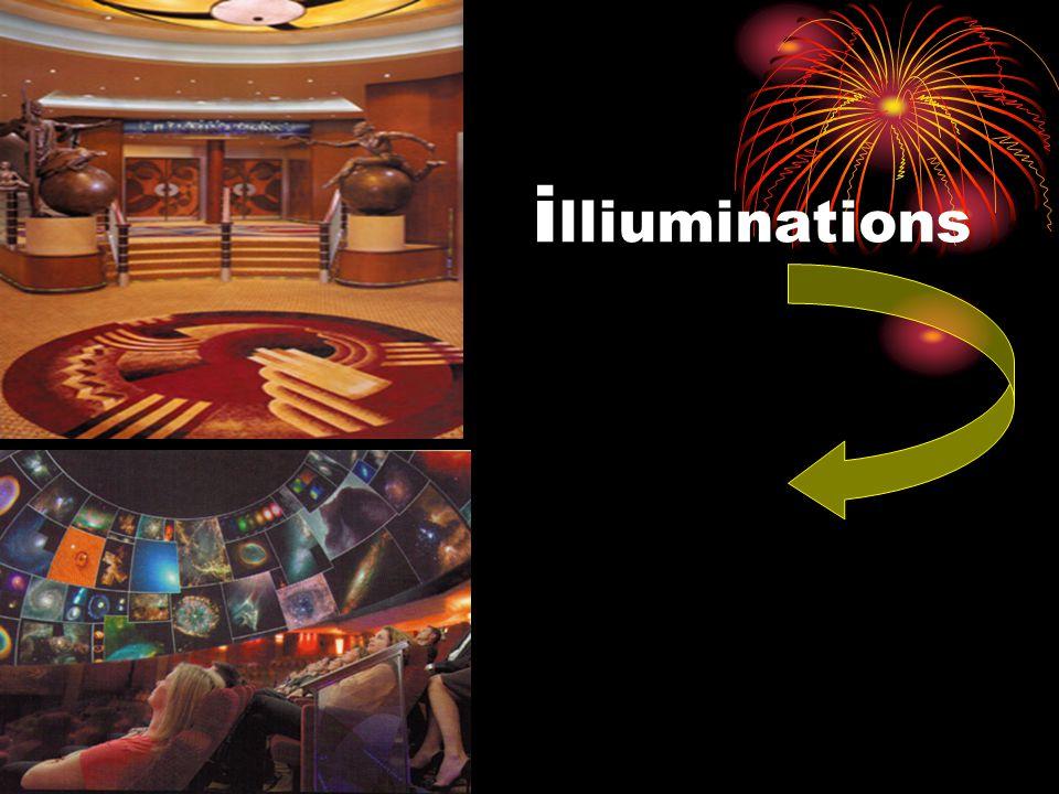 illiuminations